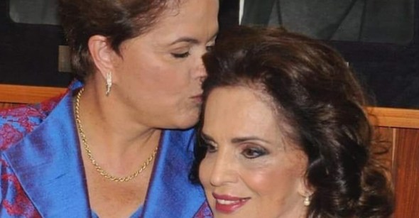 Morre a mãe da ex-presidente Dilma Rousseff