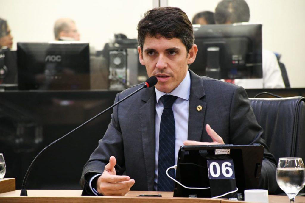 Projeto de Tovar institui Política Estadual de Incentivo ao Aproveitamento da Energia Solar na Paraíba