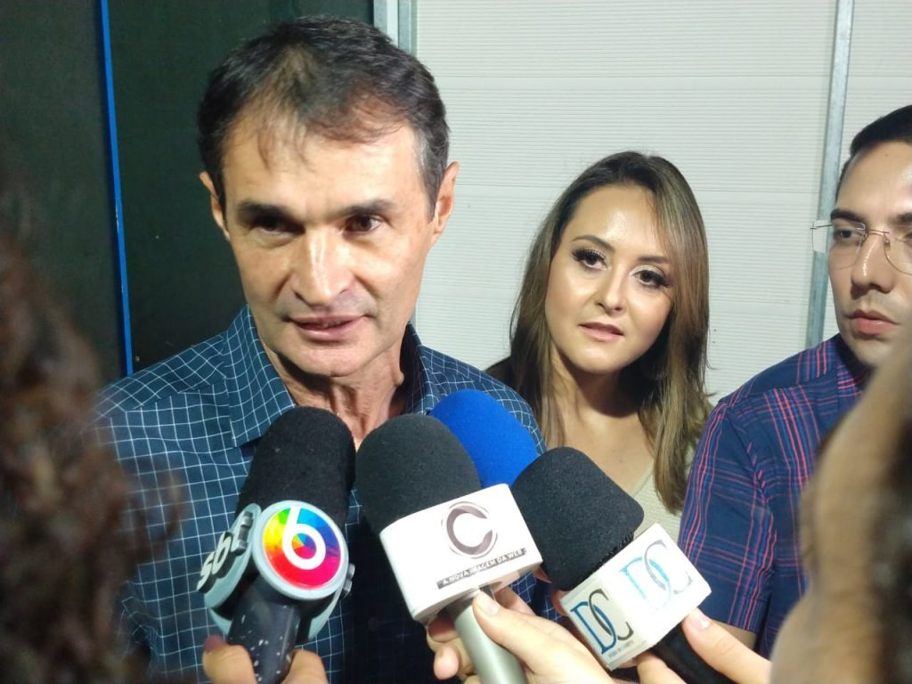 Romero faz balanço do São João de Campina Grande: 'sucesso reconhecido'