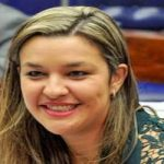 Camila Toscano ministra palestra