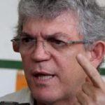 Ricardo Coutinho divulga nota