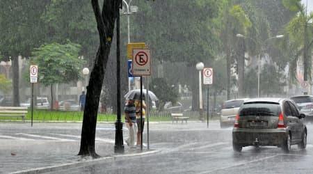chuvas intensas