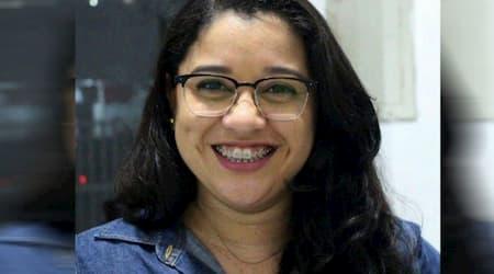Secretária da Maternidade Frei Damião