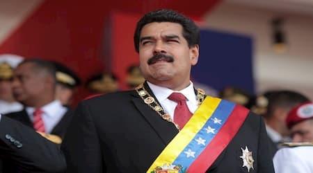 Venezuela pagará salários de trabalhadores públicos e privados por 6 meses, para que fiquem em casa