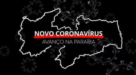 interiorização do coronavírus