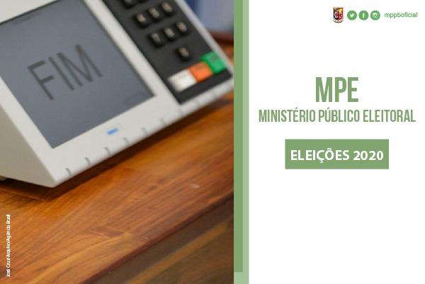 MPE pede aplicação de multa de R$ 50 mil contra descumprimento de decisão em São Bento e Paulista