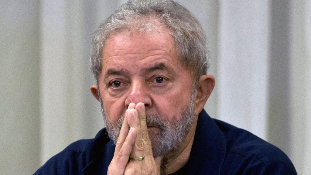 Lembra do PT, Lula?  – Joaci Júnior