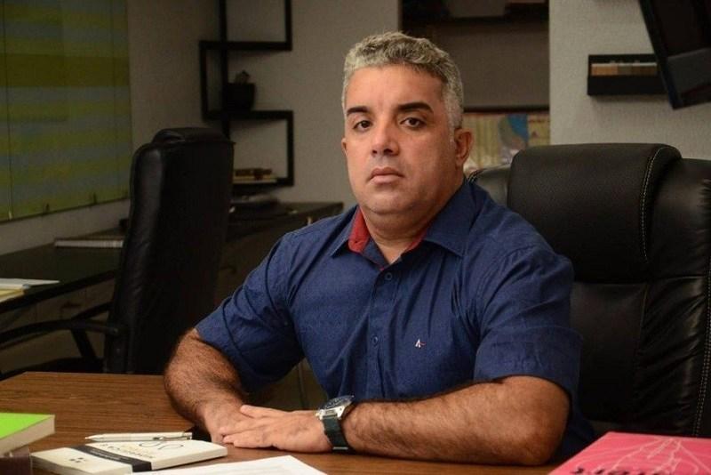 """Vereador Guga: """"Sou vereador em João Pessoa, mas minha missão em defesa dos animais não tem fronteiras"""""""