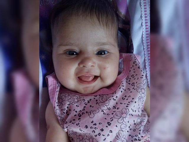 Morte de bebê em Cajazeirinhas é um mistério e Polícia Civil investiga o caso