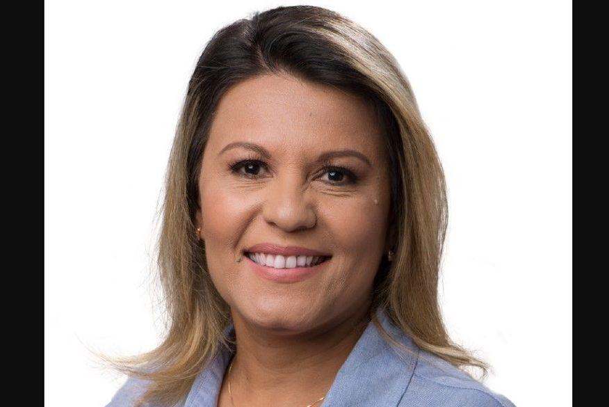 Jane Panta assume titularidade no cargo de deputada estadual após morte de João Henrique