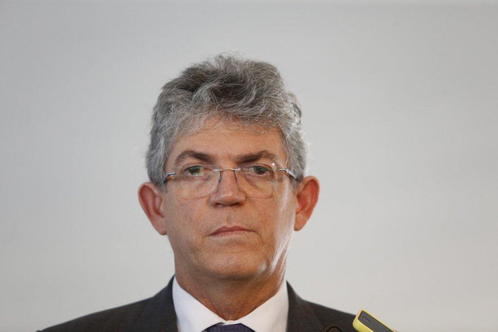 Ricardo Coutinho se diz, ou é de esquerda?