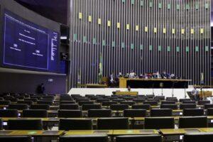 Câmara pode votar na terça-feira MP que ampliou margem do crédito consignado para aposentados