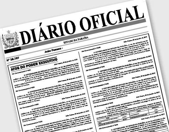 João Azevêdo autoriza 254 promoções na Polícia Civil; veja lista