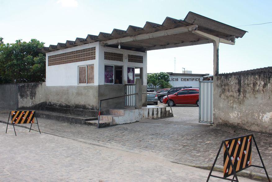 Polícia encontra ossada de criança junto com ossos de animais na Paraíba