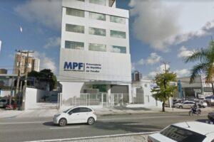 MPF investiga execução de obra de esgotamento sanitário em cidade do Sertão