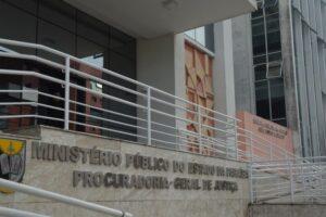 Ministério Público investiga prefeitura por contratação de servidora às vésperas das eleições municipais na Paraíba