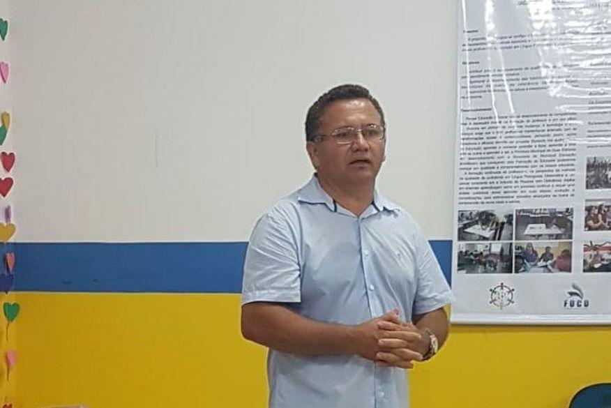 Ex-prefeito de Duas Estradas morre vítima da Covid-19