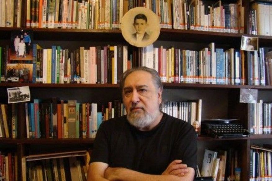 Morre jornalista e escritor Fábio Campana vítima da Covid-19