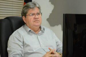 João Azevêdo lança calendário de audiências do Orçamento Democrático Estadual