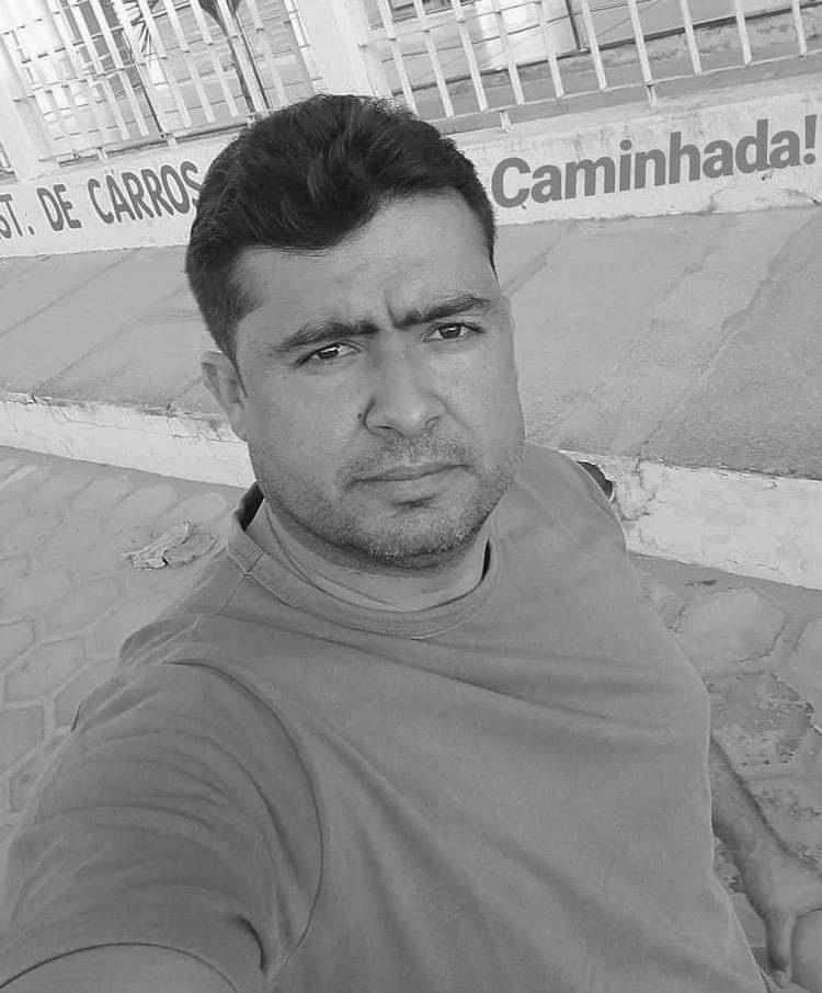 Prefeito de São Bento decreta Luto Oficial de três dias por falecimento de Servidor Público