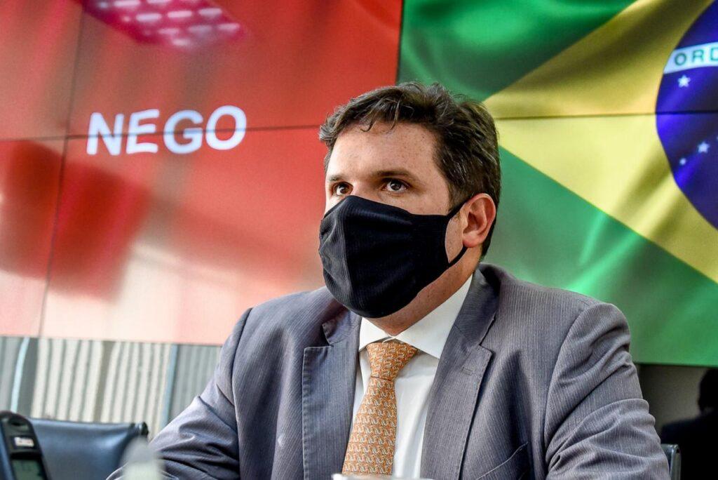 Hugo Motta destina recursos para Hospitais paraibanos