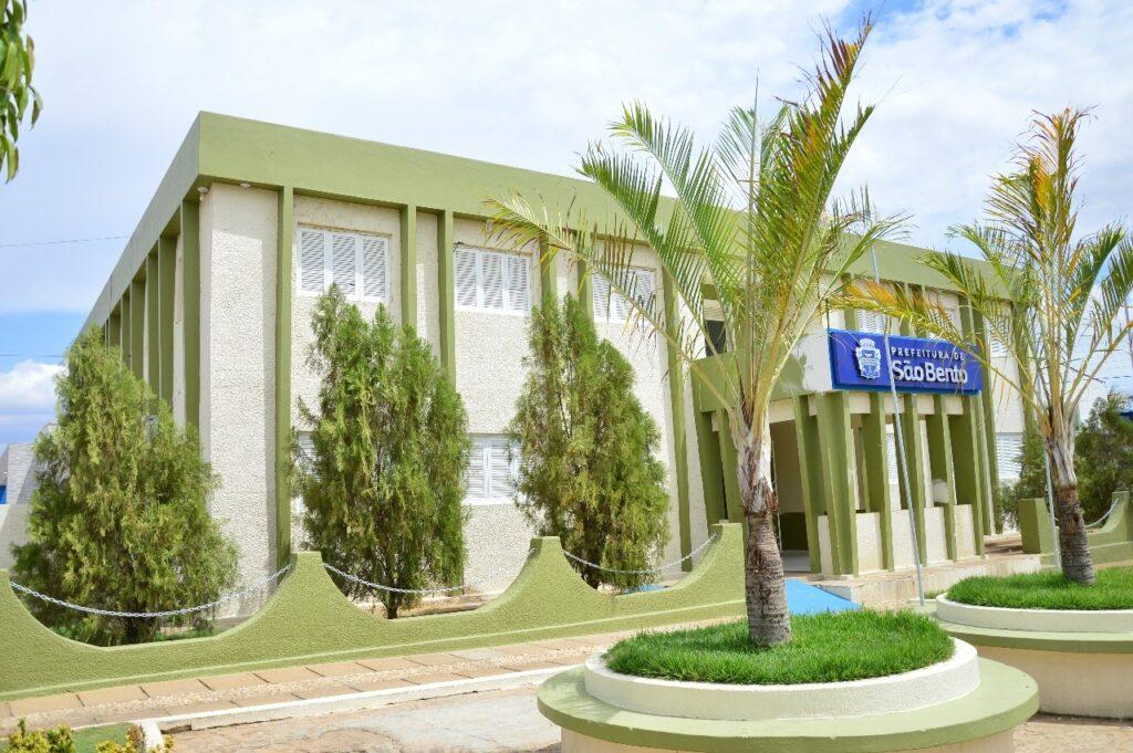 Prefeitura de São Bento divulga Programação do Junho Violeta
