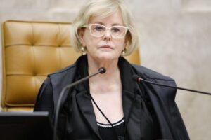 Rosa Weber, do STF, suspende convocação de governadores para a CPI da Covid