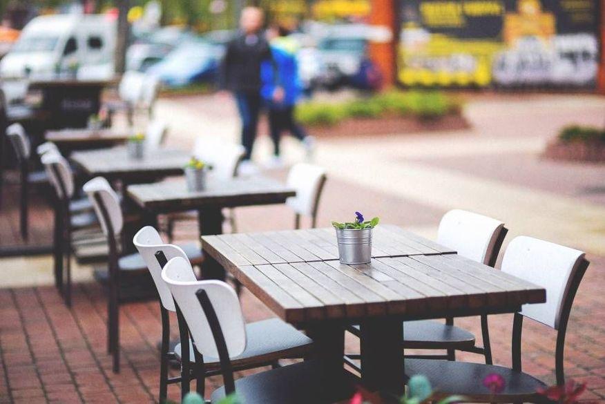 Setor de bares, restaurantes, lanchonetes e similares tem terceiro mês de isenção de ICMS
