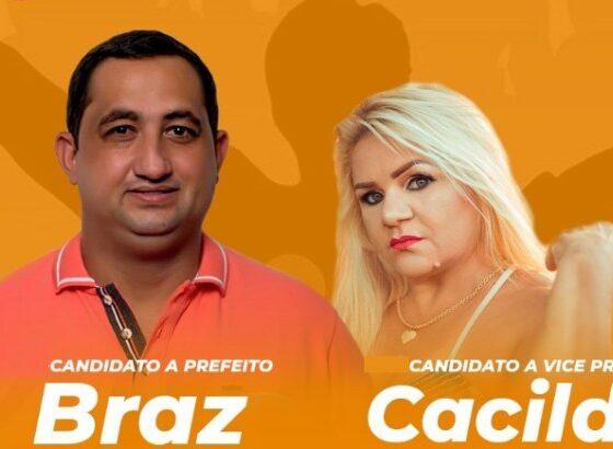 Candidatos a prefeito e vice derrotados em Lagoa têm contas reprovadas e condenados a devolver R$ 22 mil