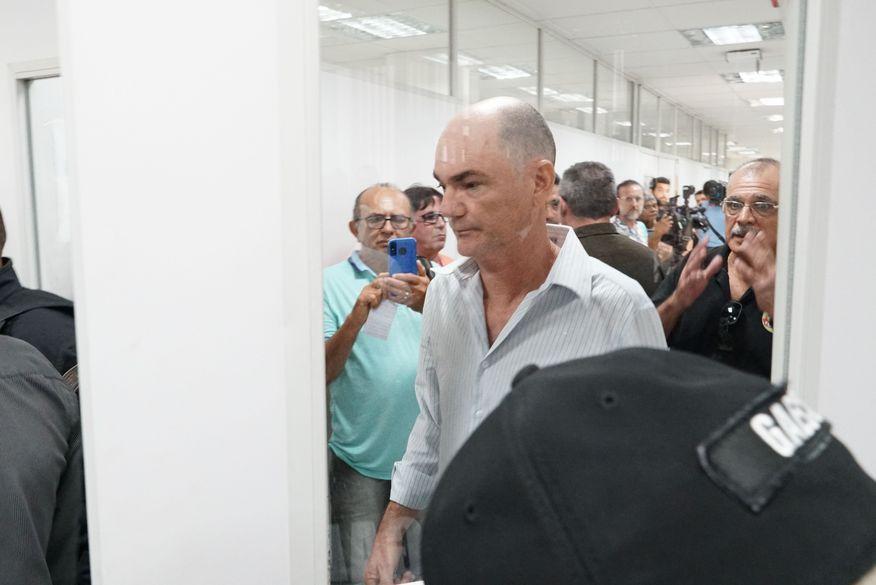 Operação Calvário: Ministra do STJ nega novo pedido de soltura de Coriolano Coutinho