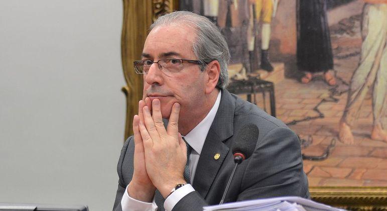 Ação penal contra Eduardo Cunha é remetida para Justiça Eleitoral do RJ