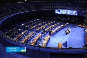 Senadores aprovam MP que muda as regras de fundos constitucionais