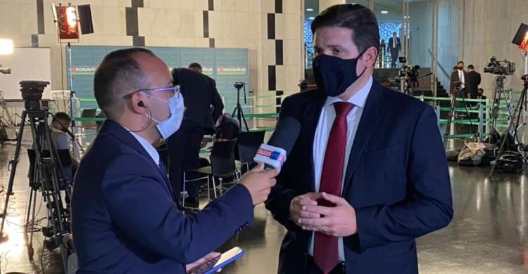 Hugo Motta vai relatar PEC dos Precatórios na Câmara